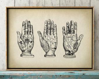 Кольцо Соломона: на руке, значение, хиромантия