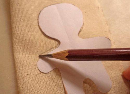 Как сделать куклу Вуду: на человека, своими руками, в домашних условиях