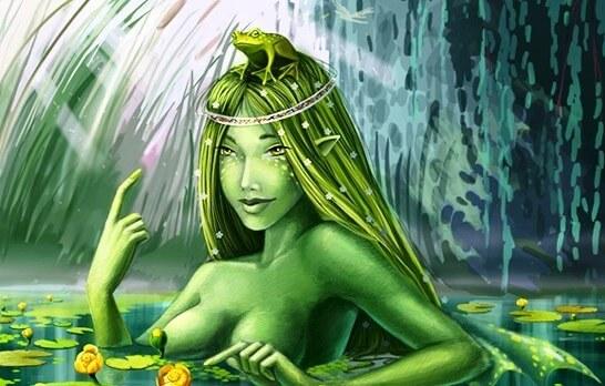 Шишига (мифология): что это такое, болотная, дух