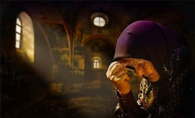 Материнская молитва: на сына, дочь, сильная защита