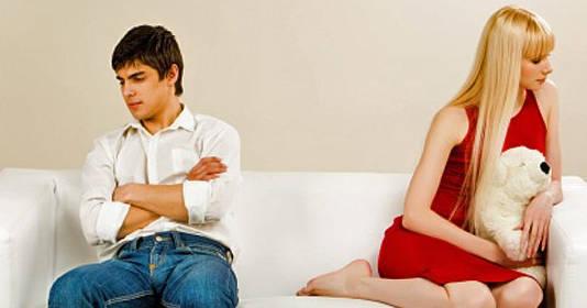 Заговор, чтобы разлюбить: мужчину, человека, мужа, жену
