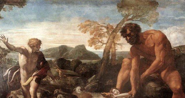 Нефилимы (исполины) в Библии: кто такие, мифология, падшие