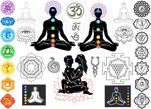 Чакры человека: расположение на теле, цвета, значение, за что отвечают и как выглядят, техники работы и открытия