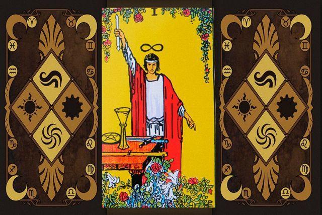 Колесо Фортуны Таро (10 аркан, Судьба): значения и сочетания с другими картами, в отношениях и любви, перевернутый и прямой в раскладах, описание и толкование
