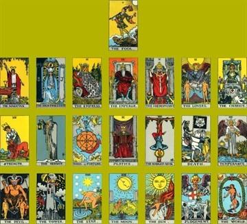 Маг Таро (1 аркан, Волшебник, Фокусник): значения и сочетания с другими картами, в отношениях и любви, перевернутый и прямой в раскладах, описание и толкование