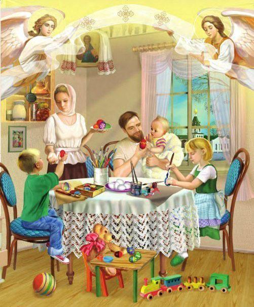 Молитва о возвращении мужа: домой (в семью), за один день, на расстоянии