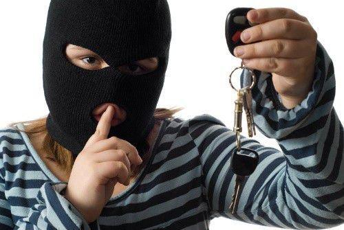 Заговор от воров: сильнейший, наказание, защита дома