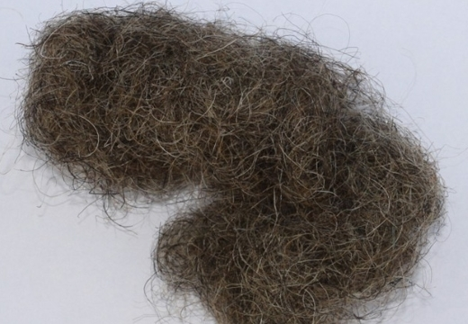 Порча на волосы: как сделать, заговоры, подклад