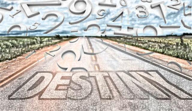 Число жизненного пути: нумерология, расчет по дате рождения