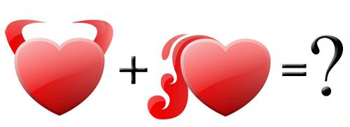 Телец и Водолей: совместимость в любви и браке по гороскопу
