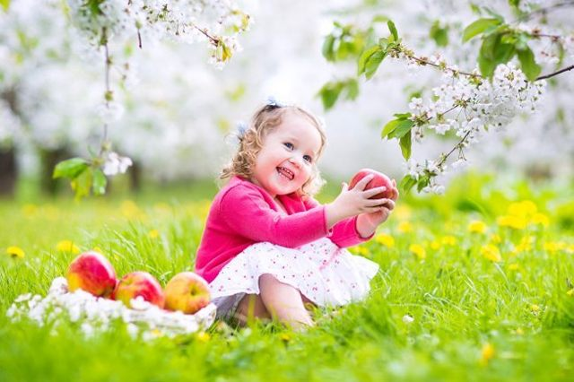 Имена для девочек по месяцам на 2020 год: как назвать дочь, красивые, современные, счастливые, редкие