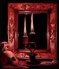 Приворот на кровь по фото: читать в домашних условиях