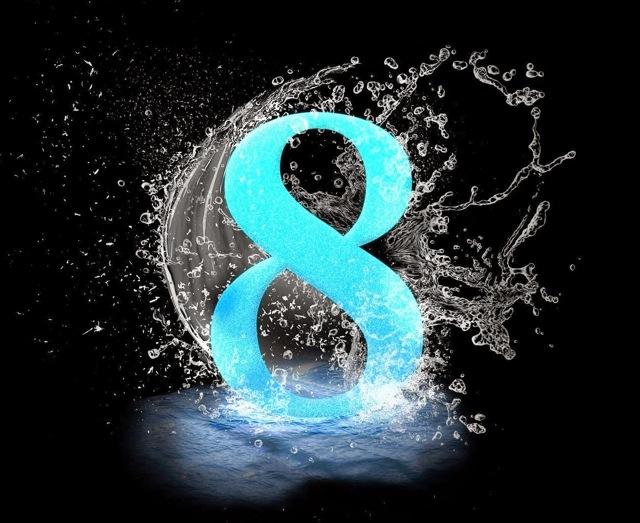 Число рождения 8 в нумерологии, значение