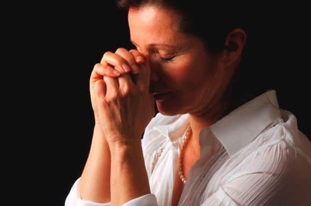 Молитва от всех проклятий: избавляющая, православная, сильная
