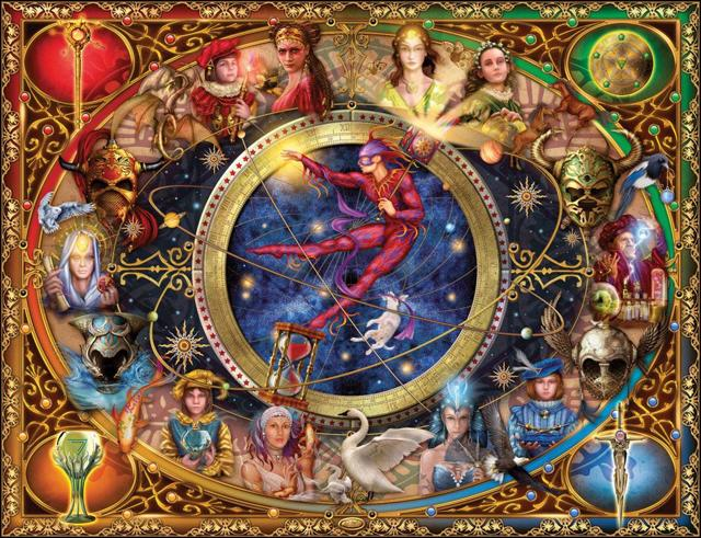 Нумерология Таро по дате рождения: значение арканов, описание характера человека по карте