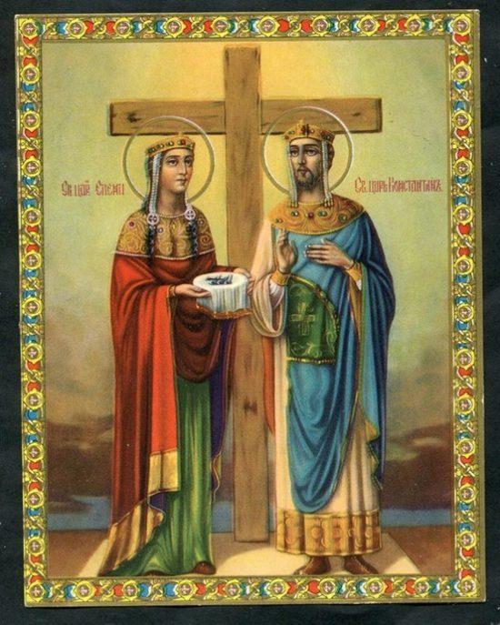 Молитва святой Елене равноапостольной: в чем помогает, православная
