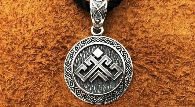 Оберег Рожаница: значение символа, происхождение, описание