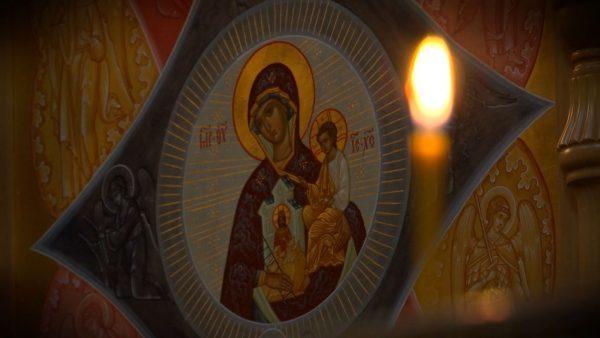 Молитвы ко всем иконам Божьей Матери (Богородице) самые сильные