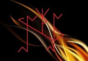 Руна Квеорт: значение, применение, чистка жилья или человека с нанесением на свечу и оговором, как выглядит изображение