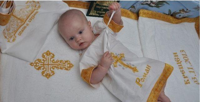 Молитва на крещение ребенка: для крестных, «Символ Веры», на русском языке