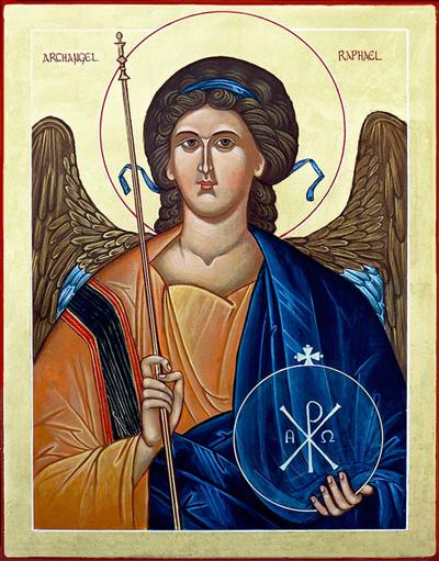 Молитва Архангелу Уриилу: в четверг, о помощи, сильная защита