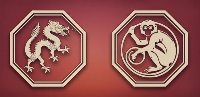 Дракон и Обезьяна: совместимость в любви и браке