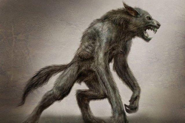 Самые страшные мифические существа в мире