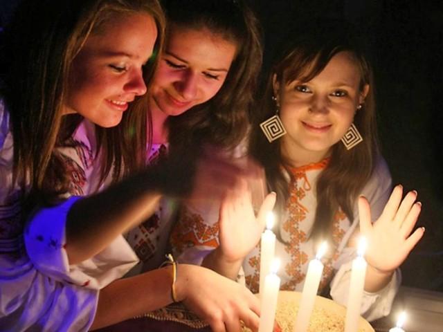 Онлайн-гадание на желание: на Новый год, Рождество и Святки, исполнится ли моя мечта