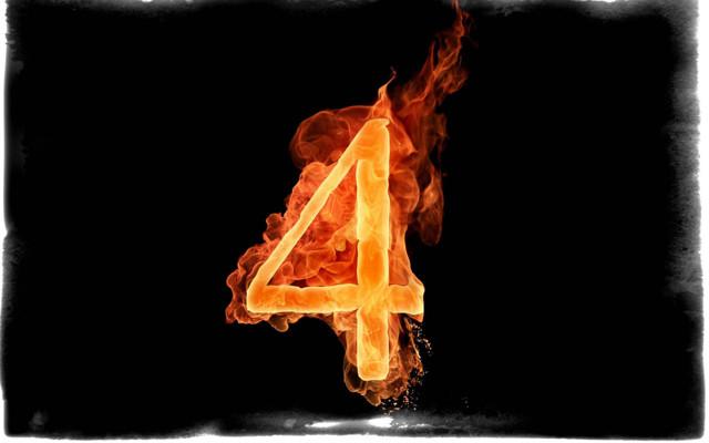 Число 48: значение в нумерологии