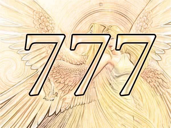 Значение числа 777 в Ангельской нумерологии