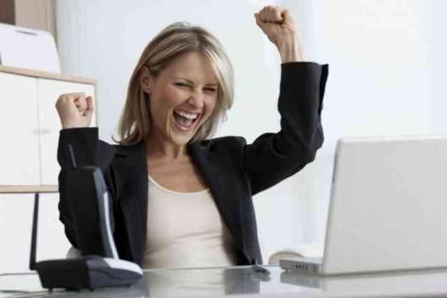 Заговор на успех на работе: удачу, в парикмахерском деле, ритуал ключ