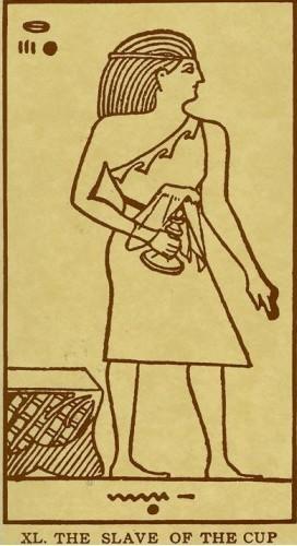 Паж Кубков (Валет Чаш): значение аркана Таро, сочетания с другими картами, толкование в гаданиях и раскладах, перевернутый и прямой