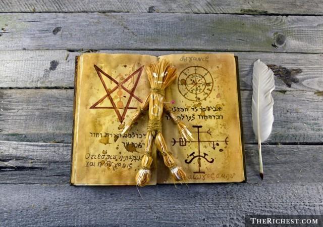 Религия Вуду: что это такое, культ, пантеон