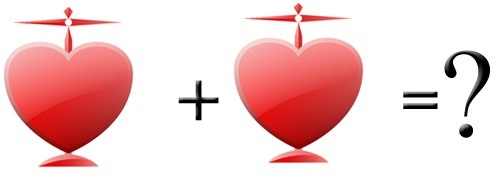 Весы и Весы: совместимость, любовный гороскоп