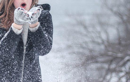 Заговор на снег в Крещение 19 января 2020 (Богоявление): на красоту, талый, на тоску