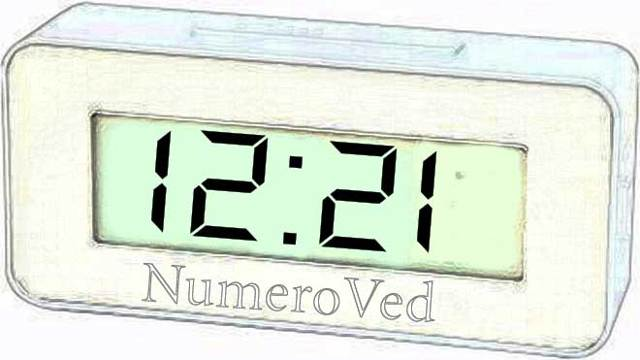12:21 на часах: значене в ангельской нумерологии