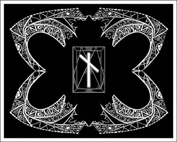 Руна Наутиз (Науд, Ниид, Нойт): значение в отношениях, описание и толкование в перевернутом положении