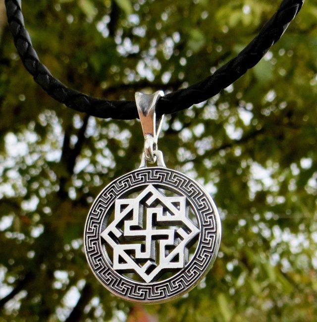 Оберег Валькирия: значение, для мужчин и женщин, славянский символ