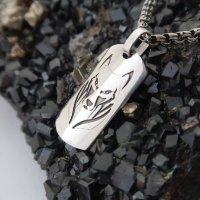 Амулет волка: символ славян, значение, описание