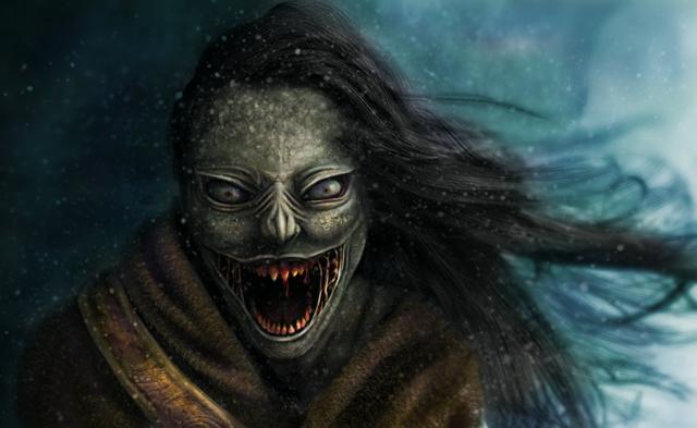 Они (японские демоны): духи и боги, мифология, мифические существа