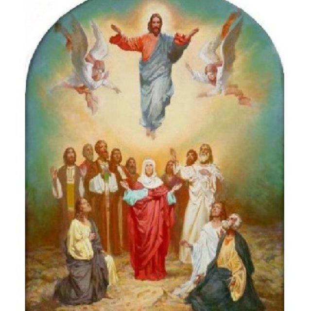 Молитва «Верую во единого Бога Отца Вседержителя» (Символ веры): утренняя, на русском языке