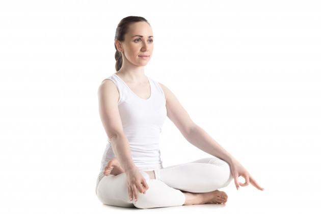 Мудра для усиления концентрации, улучшения памяти и внимания