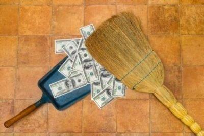 Заговор на новый веник: приметы на деньги и привлечение богатства, обряды, ритуалы