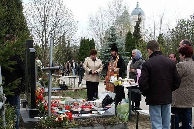 Вечеринка на кладбище обернулась смертью всех моих друзей