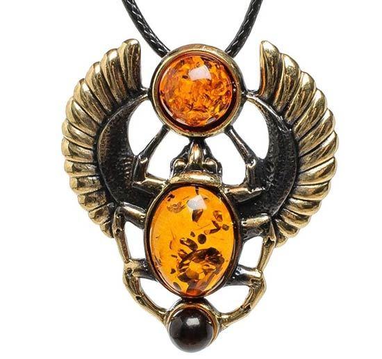 Жук скарабей: значение символа, египетский амулет, описание