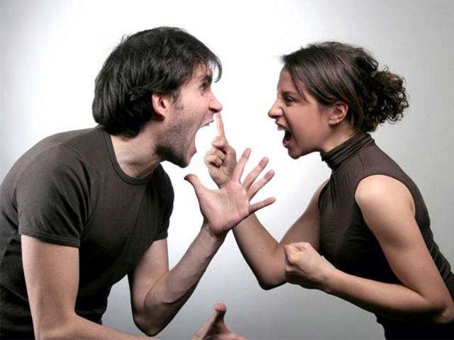 Заговор на ссору двух людей: в семье, рассорка, на убывающую луну