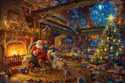Обряды на Новый год и Рождество в 2020 году: на деньги в новогоднюю ночь, на исполнение желаний