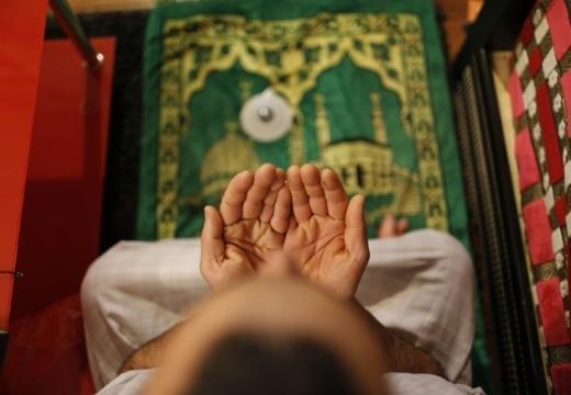 Мусульманская молитва перед сном: на ночь, Аллаху, вечерняя
