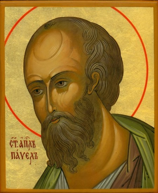 Молитва апостолам Петру и Павлу: о здравии, любви, в пост