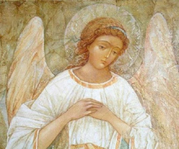 Молитва Иоанну Златоусту: дарование разумения, о помощи, перед выходом из дома